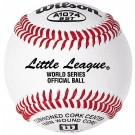 SST Little League Baseballs from Wilson - (One Dozen)