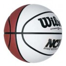 NCAA Autograph Size 7 Wide Channel Basketballs from Wilson - Case of 24 Basketballs by