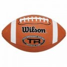 Wilson Intermediate Youth Size TR Rubber Football