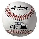 "9"" Safe-T-Ball Baseballs from Markwort - (One Dozen)"