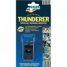 ACME Plastic Thunderer Medium Tone Whistles - 1 Dozen by