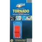 ACME Tornado Plastic Whistles - 1 Dozen