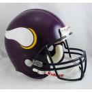 Minnesota Vikings 1983 - 2001 Riddell Old Logo Pro Line Helmet by