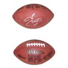 Troy Aikman, Autographed Official Wilson NFL Game Football
