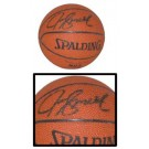 Joe Smith, Autographed NBA Mini Basketball by Spalding