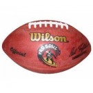 2001 Pro Bowl Football by Wilson -The Official Game Ball Of The Pro Bowl  by