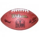 1993 Pro Bowl Football by Wilson -The Official Game Ball Of The Pro Bowl  by