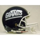 "New York Giants (1981-1999 upper case GIANTS logo) Riddell Full Size ""Old Style Throwback"" Football Helmet"