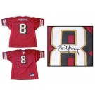 Steve Young Autographed San Francisco 49ers Official NFL Authentic Jersey