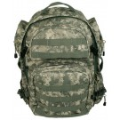 Digital Camo Tactical Back Pack