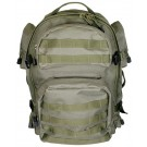 Green Tactical Back Pack
