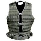 Digital Camo Pals Modular Vest (Standard)