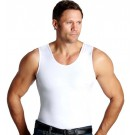 Insta Slim As Seen On TV Men's Compression Muscle Tank Shirt