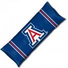 "Arizona Wildcats  19"" x 54"" Body Pillow"