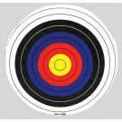 "Glasscloth® Square 36"" Archery Target Face - No Skirt (Set of 3)"