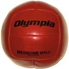 4 - 5 lb. Medicine Ball from Olympia Sports (Set of 2)