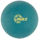 "8.5"" Green Olympia Playground Balls - Set of 6"