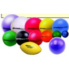 "5"" Rhino Skin Foam Play Ball (Set of 3)"