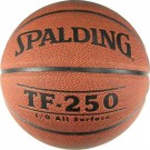 Men's Medium Channel Synthetic Leather Basketball From Spalding (Set of 2)