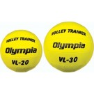 "23"" ""Sof-Train"" Training Volleyball from Champion Sports (Set of 3)"