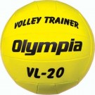 "26"" ""Sof-Train"" Training Volleyball from Olympia Sports (Set of 3)"