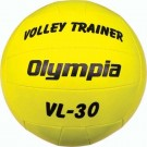 "31"" ""Sof-Train"" Training Volleyball from Olympia Sports (Set of 3)"