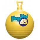 """18"""" Hop Up 45 Hop / Jump Ball"""