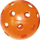 "12"" Orange Fun Ball® Softballs - Case of 100"