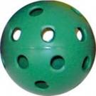 """12"""" Green Fun Ball® Softballs - Case of 100"""