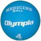 4 Kilo ( 8 - 9 lbs. ) Rubber Medicine Ball