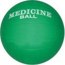 7 Kilo ( 14 - 15 lbs. ) Rubber Medicine Ball