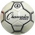 Striker Soccer Ball (Size 4)