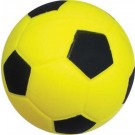 Coated High-Density Foam Soccer Ball (Set of 6)