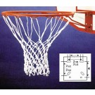 Official Size Basketball Goal & Net