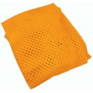 "36"" Mesh Ball Tote - Optic Orange (Set of 5)"