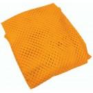 "36"" Mesh Ball Tote - Optic Orange (Set of 5)"