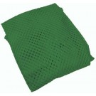 "36"" Mesh Ball Tote - Green (Set of 5)"