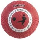 W.A.K.A. Kickball