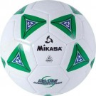 Size 4 Super Soft Soccer Ball from Mikasa (Set of 4)