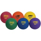 "8.5"" Rhino Poly Playground Balls - Set of 6"