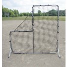 "72"" x 72"" Pitcher's Safety Screen"