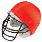 Economy Football Helmet Covers (Red) - 1 Dozen