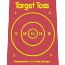 Budget Bean Bag Target Toss Game