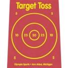Budget Bean Bag Target Toss Game