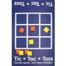 Tic Tac Toss Game