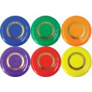 "9"" Rainbow Flying Discs (Set of 18)"