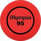 95 Gram Olympia Flying Discs (SET OF 6)