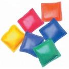 """4"""" x 4"""" Deluxe Bean Bags - 3 Dozen (36 Total)"""