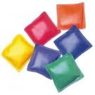 """5"""" x 5"""" Deluxe Bean Bags - 3 Dozen (36 Total)"""