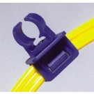 Connector Clips (Pole To Flat Hoop) - Set of 16